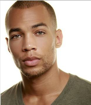 The Vampire Diaries Season 5 Casting: Kendrick Sampson as Jesse