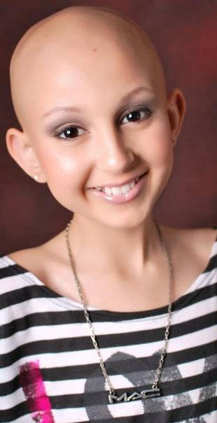 Help Talia Joy Castellano Get Her Own MAC Makeup Line!