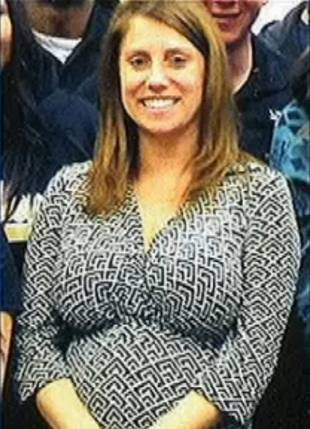 28-Year-Old Teacher Arrested After Allegedly Giving Birth To Student's Baby