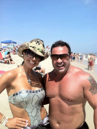 Teresa and Joe Giudice Could Face More Than 50 Years in Prison For Money Fraud, Tax Evasion, and More