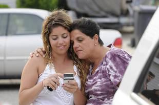 Rosie Pierri Got Angry at Teresa Giudice Because She Was Protecting Kathy Wakile