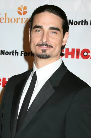 Backstreet Boy Kevin Richardson Welcomes Second Baby Boy Named…