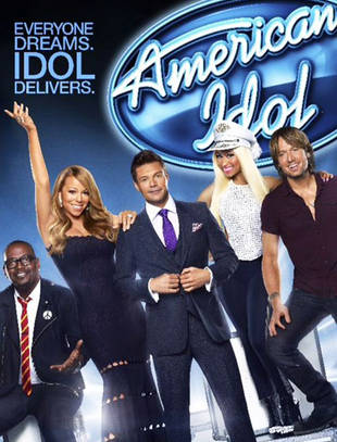 Which American Idol Alum Ranks Highest On Billboard Charts For Top Pop Singles?