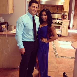 Snooki and Jionni Did WHAT Crazy Thing Together on Vacation?!