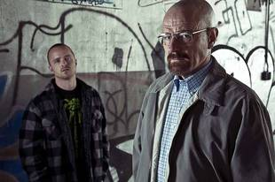 "Bryan Cranston on Breaking Bad Finale: ""It's Unapologetic, and Very Breaking Bad"""