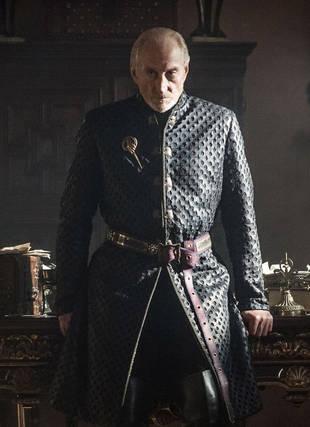 Game of Thrones Season 4 Spoiler: Will Tywin Lannister Die?