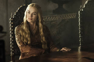 Game of Thrones Season 4 Spoilers: What Happens to Cersei Lannister?