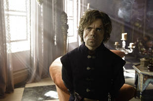 Game of Thrones Season 4 Spoilers: More Tywin and Tyrion Scenes