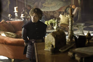 Game of Thrones Season 3: Tyrion Lannister's Best Lines