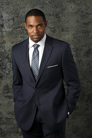 Grey's Anatomy's Jason George Cast in Witches of East End on Lifetime