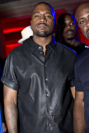Kanye West Won't Face Felony Charges For Attacking Paparazzo
