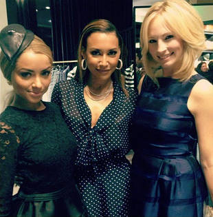 Are The Vampire Diaries Cast Friends in Real Life? Kat Graham Says Yes