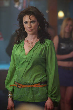 True Blood Star Michelle Forbes Joins NBC's Chicago Fire For Season 2