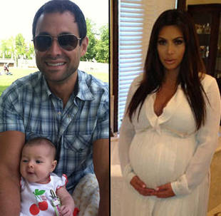 Should Kim Kardashian Put North West on TV? Jason Mesnick Sounds Off