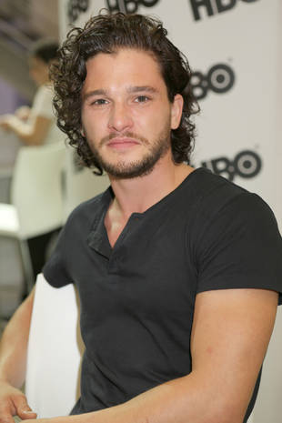 Game of Thrones' Kit Harington on His Craziest Fan Encounter