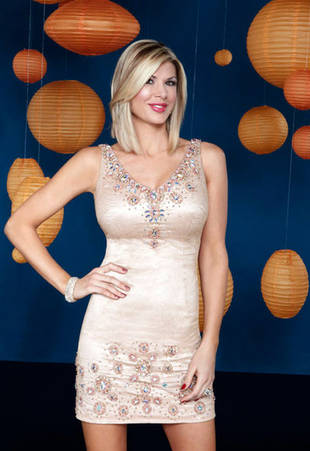 "Alexis Bellino Slams Gretchen's ""Pity Party"" on Tamra's Dress Shopping Day"
