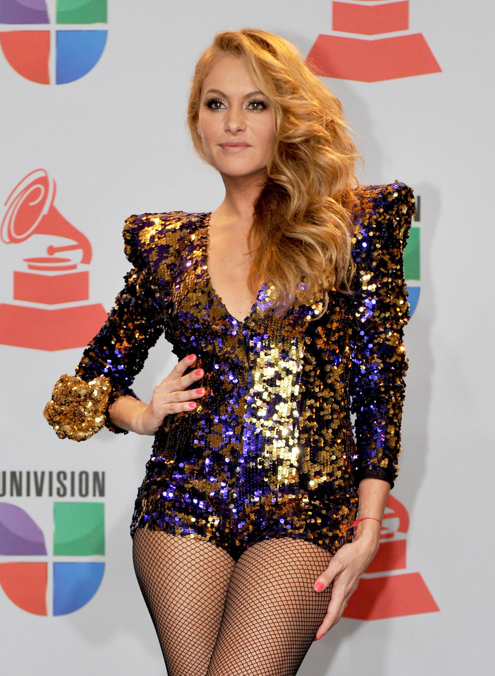 X Factor 2013: How Much Does Judge Paulina Rubio Make?