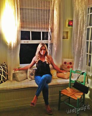 Pretty Little Liars Spoiler: Ali Is Back on Season 4, Episode 15! — Exclusive Photo