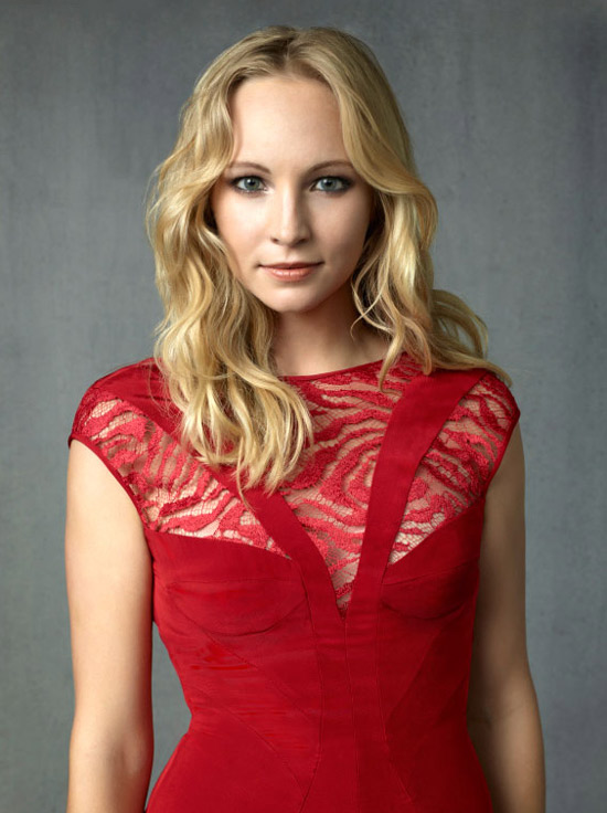 The Vampire Diaries Season 5 Spoilers: Does Caroline Have a New Crush?