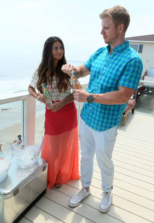 What are Sean Lowe and Catherine Giudici's July 4th Plans? Exclusive