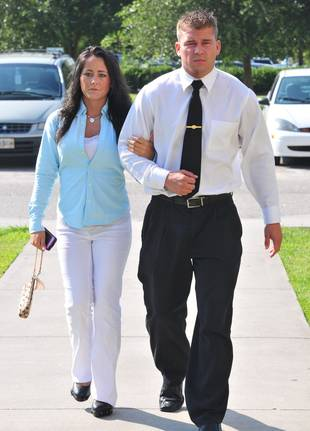 Jenelle Evans Gets Misdemeanor Charges Dropped… Again! — Exclusive