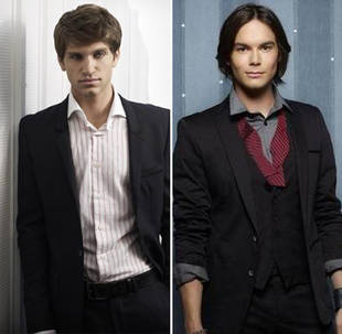 Pretty Little Liars' Keegan Allen and Tyler Blackburn Look Sexier Than Ever (PHOTO)