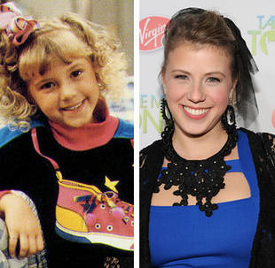Full House Star Jodie Sweetin's Divorce Turns Ugly