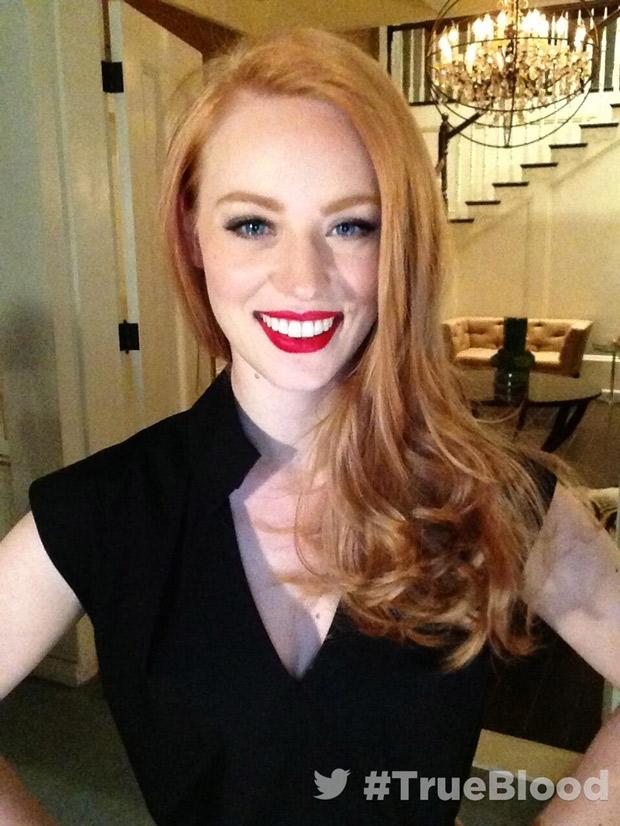 True Blood Season 6: Deborah Ann Woll on Jessica's Future and [SPOILER]'s Potential Return