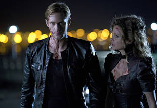 True Blood Season 6 Spoiler: Will Eric Kill Pam?