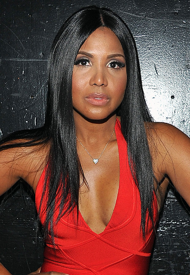Toni Braxton Loses Her Hit Songs in Bankruptcy Filing