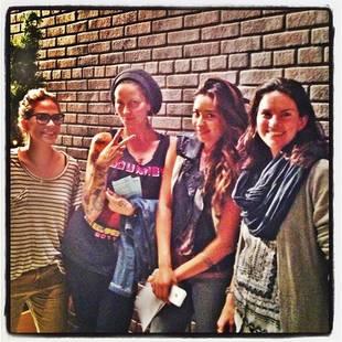 Pretty Little Liars Season 4 Summer Finale Begins Shooting Today — July 8, 2013