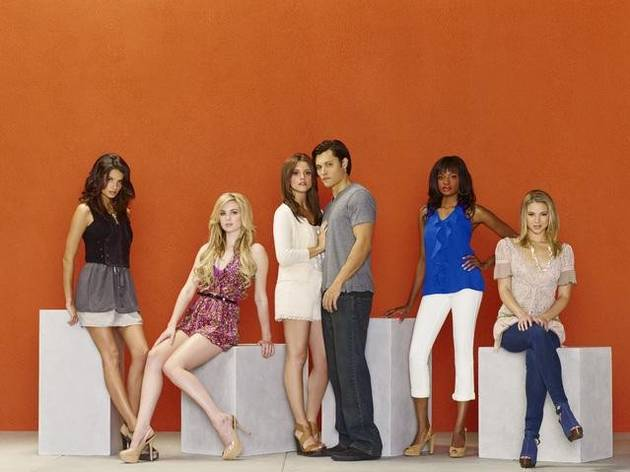 The Lying Game Canceled By ABC Family After Two Seasons