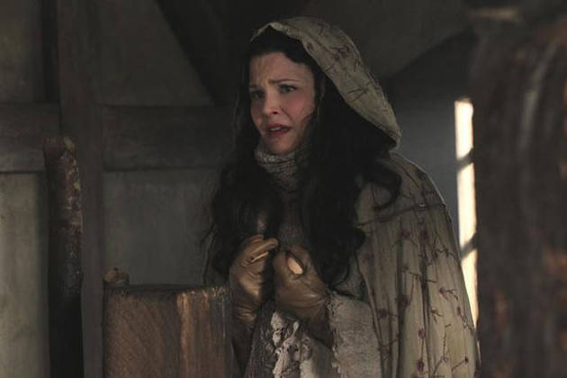 Once Upon a Time Season 3 Spoilers: Rumple and Snow White Scene, First Look at Neverland!