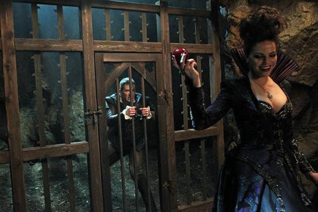 Emmys 2013: Once Upon a Time Nominated For Outstanding Costumes and Makeup