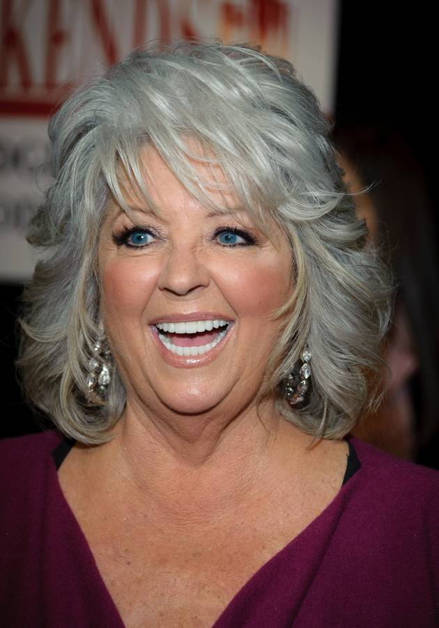 Why Paula Deen Should Do Dancing With the Stars Season 17