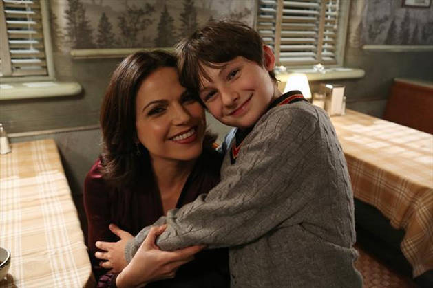 Happy Birthday, Lana Parrilla! How Is She Celebrating? We Speculate — in GIFs!