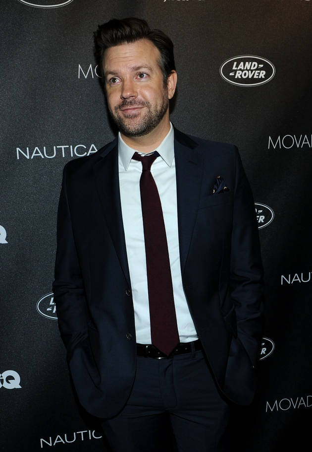 Did Jason Sudeikis's SNL Exit Just Get Confirmed? (UPDATE)