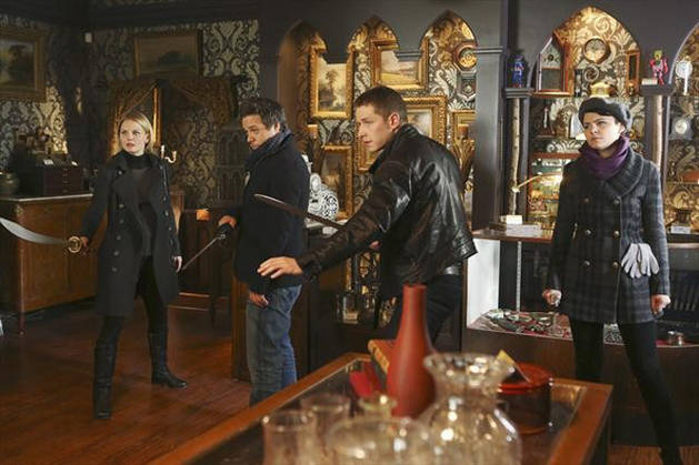 Once Upon a Time Season 2 Score Will Be Released Soon!
