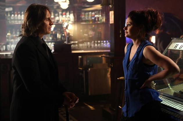 Once Upon a Time Spoilers: Co-Creators Tease Magic's Role, Rumbelle, Ariel, and More!
