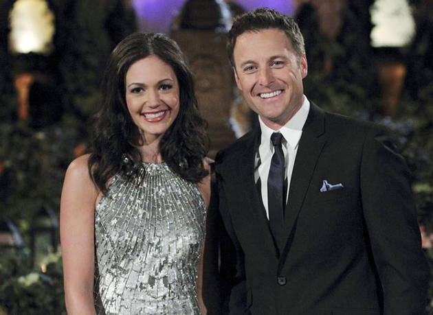 "Chris Harrison: The Bachelorette Finale is a ""Big Dumpster Fire"""