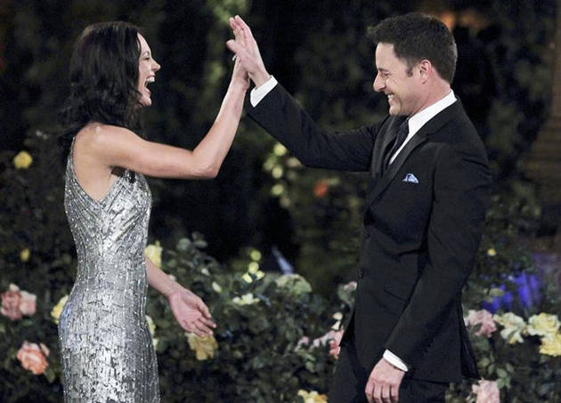 Is Bachelorette Host Chris Harrison the Worst Wingman Ever?