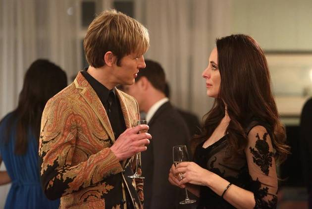 "Revenge's Gabriel Mann Reacts to Season 3, Episode 1: ""It Just Got Real"""