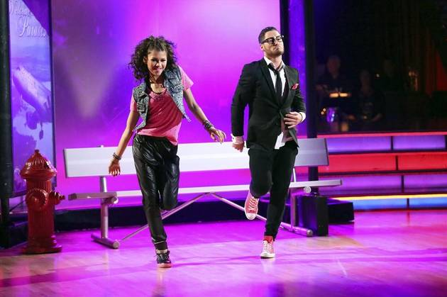 Val Chmerkovskiy Tweets Sweet Note to Partner Zendaya — Adorable Alert!