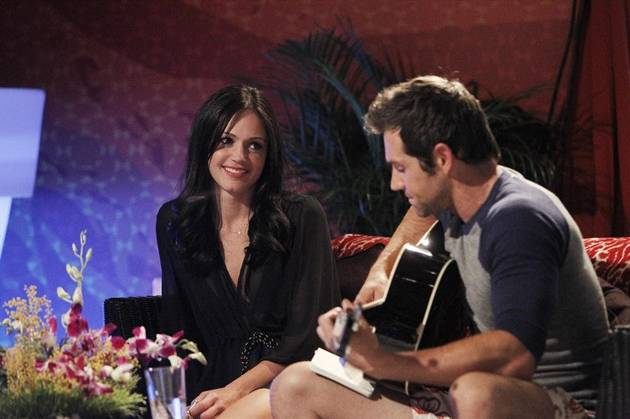 Bachelorette Men Tell All: What Did Zak Waddell's Journal Say?