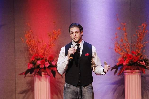 "Bachelorette Exec: Michael Garofola Shows a ""Different Side"" Next Week"
