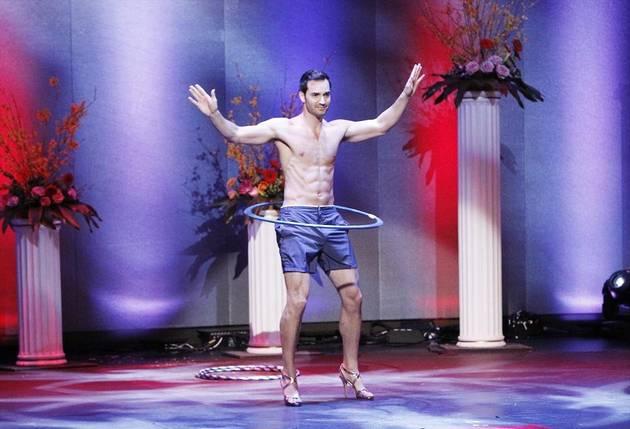 Bachelorette Contestant Chris Siegfried Rocks A Beard — Hot or Not?