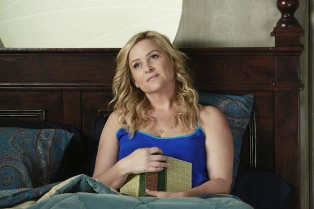 Grey's Anatomy Season 10: Big Change For Arizona? Jessica Capshaw Reveals… (PHOTO)