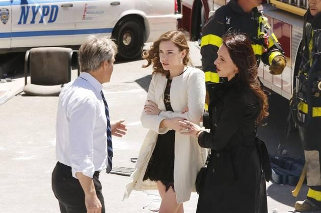 Revenge Season 3 Spoiler: Charlotte Grayson to Take Down Victoria's Son Patrick