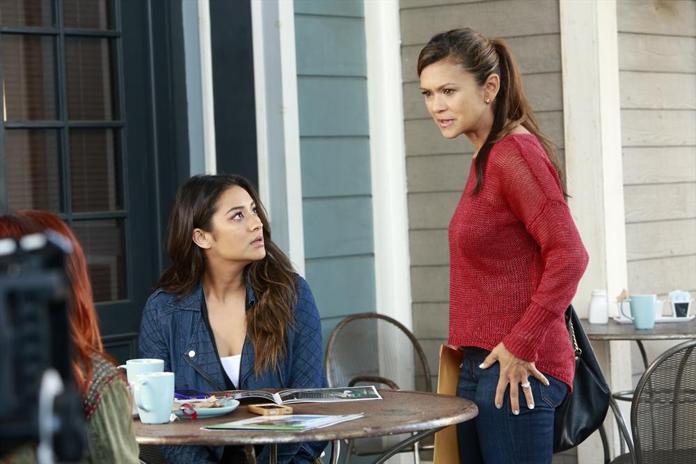 Pretty Little Liars Season 4, Episode 8 Questions: Where Is Wren? Who Is Beckett Prye?