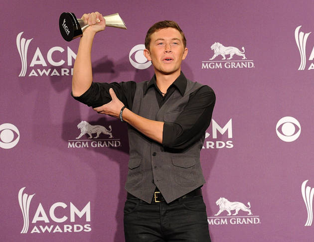 American Idol Winner Scotty McCreery Sued By Former Manager
